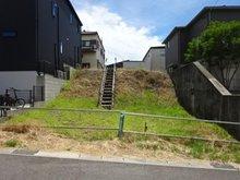 平子町長池上(旭前駅) 1380万円 建築条件はありません