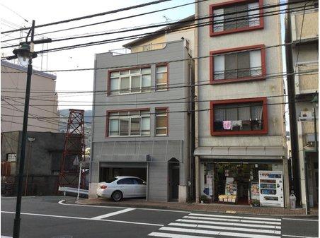 和田浜南町(熱海駅) 1600万円 現地外観