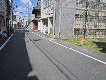 長良(田神駅) 1538万円 現地(2021年10月)撮影
