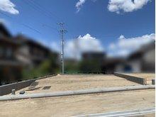 エコタウン朝倉 現地(2021年7月)撮影 【A区画】
