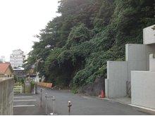 和田町(熱海駅) 2300万円 現地