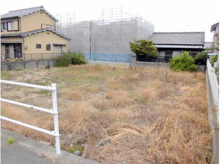 舞阪町浜田(舞阪駅) 1454万円 現地(2020年06月)撮影