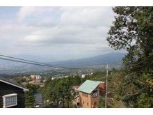 奈古谷小松ケ原 780万円 現地からの眺望