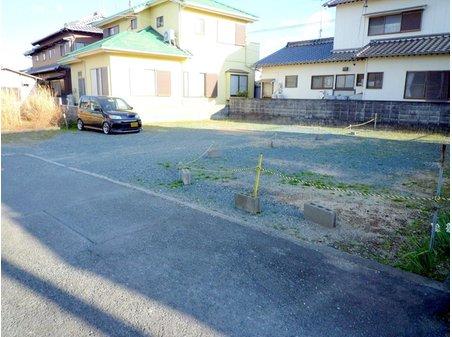 坪井町 1105万2000円 現地(2012年2月)撮影