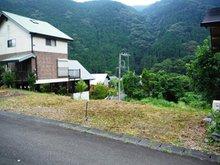 川根町笹間下(川根温泉笹間渡駅) 259万円 現地(2019年07月)撮影