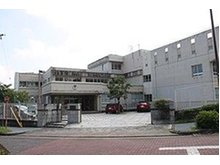 ヴェルビュ自由ヶ丘 名古屋市立自由ケ丘小学校まで717m