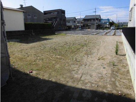 舞阪町舞阪(舞阪駅) 922万円 現地(2019年7月)撮影