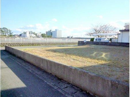 舞阪町弁天島(弁天島駅) 1780万3000円 現地(2014年11月)撮影