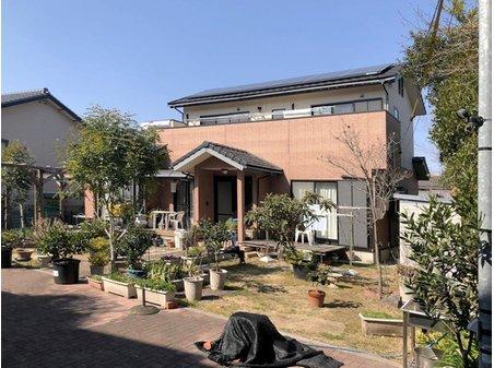 徳川山町3(自由ケ丘駅) 9500万円 敷地が広く陽当り良好です