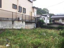 下多賀 350万円 現地(2016年6月)撮影