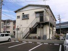 瀬名川2(草薙駅) 3000万円 現地(2019年01月)撮影