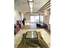 鳴子2(西鈴蘭台駅) 4980万円 ◆角地♪閑静な住宅地♪