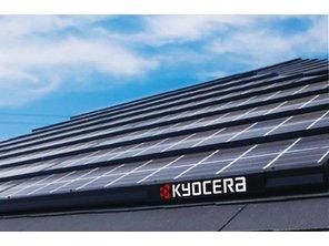 【太陽光発電システム】写真