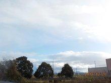 永田(近江高島駅) 100万円 現地からの眺望(2020年)撮影