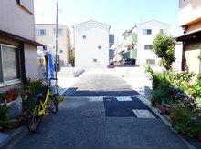 御堂町(大和田駅) 1180万円 現地(2021年6月)撮影