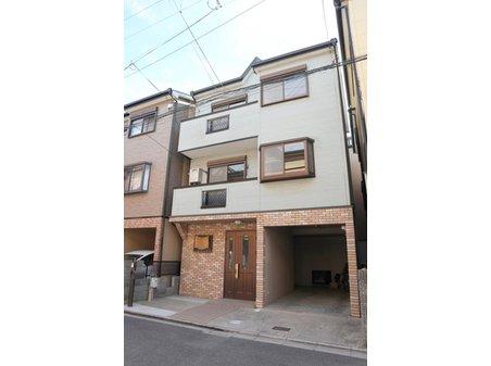 四宮3(萱島駅) 1990万円 平成13年築!室内もとても綺麗な中古戸建です♪