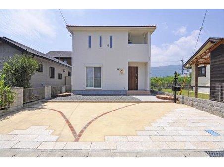 建物プラン例、土地価格100万円、土地面積247.54㎡、建物価格1660万円、建物面積100㎡間取り:推奨プラン
