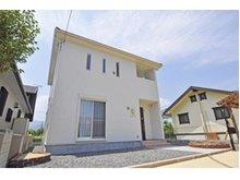 土地価格100万円、土地面積247.54㎡建物プラン例(2号地)建物価格1660万円、建物面積100㎡