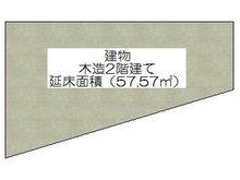 岸和田2(萱島駅) 550万円 550万円、1DK、土地面積53.78㎡、建物面積57.57㎡諸条件等、ご相談下さいませ♪