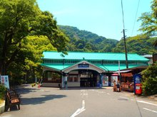 グローバル八瀬Ⅱ 「八瀬比叡山口」駅まで300m