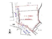 山王町1(湊川公園駅) 1050万円 土地価格1050万円、土地面積208.41㎡