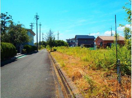 今津町北仰(近江中庄駅) 160万円 現地(2021年5月)撮影
