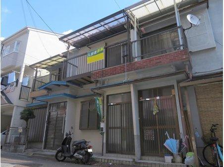 脇田町(門真南駅) 580万円 室内改装済みの中古テラスハウスです。 即ご内覧可能です♪