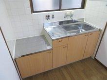 脇田町(門真南駅) 580万円 キッチンも新調済みで即入居可能です♪
