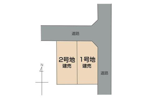 【橋本不動産】 東大阪市花園西町1丁目 ~スタイリッシュな3階建 (2区画)~ 【一戸建て】 最新の情報はお気軽にお問い合わせください。