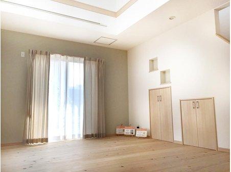 (2-1号地)プロが選んだ大塚家具のカーテンをプレゼント!Wキャンペーン実施中です。