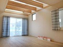 (2-4号地)プロが選んだ大塚家具のカーテンをプレゼント!Wキャンペーン実施中です。