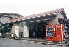 岸和田市額町 全10区画 JR阪和線「久米田」駅まで700m 大阪方面への通勤・通学が便利です!「天王寺」駅まで直通約27分(区間快速利用)、「大阪」駅まで47分(和泉府中駅で関空快速乗換え。乗換時間含まず。いずれも日中平常時)。