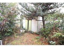 千石東町(門真南駅) 1080万円 専用庭です。 綺麗にお手入れすればとてもいいお庭になります♪