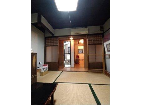 今熊野日吉町 1680万円 室内(2021年8月)撮影