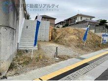 太寺1(人丸前駅) 4000万円~5100万円 ◆閑静な住宅地に2区画♪