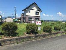 安曇川町下小川(近江高島駅) 175万円 現地(2021年8月)撮影