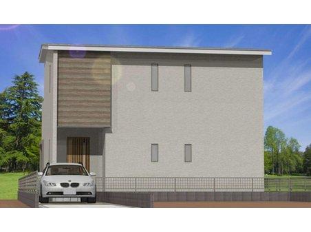 ワウハウス 今在家Ⅳ モデルハウス 【一戸建て】 ■7号地モデルハウス  価格 2960万円 土地面積 136.64m2 建物面積 100.43m2