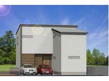 ワウハウス 今在家Ⅳ モデルハウス 【一戸建て】 ■8号地モデルハウス  価格 3250万円 土地面積 126.10m2 建物面積 103.70m2
