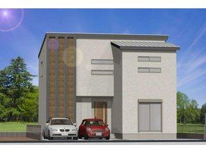 ワウハウス 今在家Ⅳ モデルハウス 【一戸建て】 ■11号地モデルハウス 価格 未定 随時更新します! 土地面積 126.98m2 建物面積 100.22m2