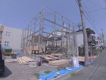 牧野本町2(牧野駅) 3580万円 現地(2020年8月)撮影