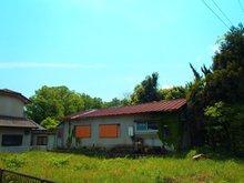 南小松(近江舞子駅) 250万円 現地(2019年)撮影:現況建物:使用出来ません