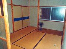 南小松(近江舞子駅) 250万円 室内(2019年)撮影:現況建物:使用出来ません