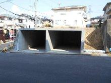 多井畑東町(妙法寺駅) 2300万円 建築条件はありません。