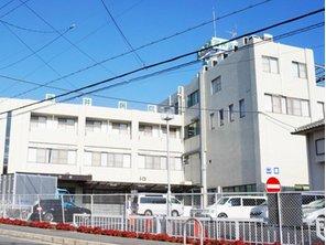 高井病院まで240m