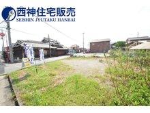 尾上町池田(浜の宮駅) 1119万円 第一種住居地域のエリアです。安心して生活していただけます。現地(2021年9月23日)撮影