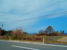 安曇川町下小川(近江高島駅) 600万円 現地(2020年4月)撮影