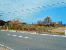 安曇川町下小川(近江高島駅) 600万円 現地(2020年)撮影