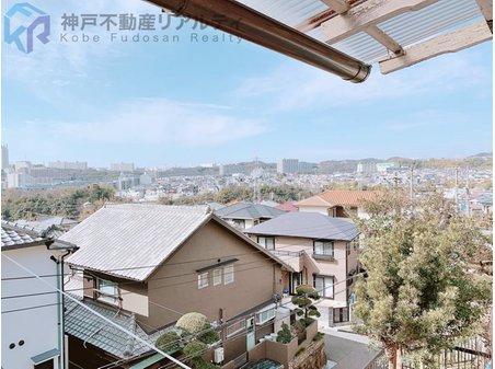 妙法寺字兀山(妙法寺駅) 880万円 目の前を遮る建物がなく、開放的な眺望です☆彡