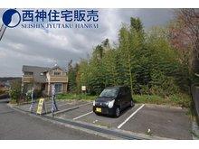 桜が丘西町1(栄駅) 3000万円 現在、土地の一部を月極駐車場として使用されています。賃貸解約要相談となっております。現地(2021年4月2日)撮影