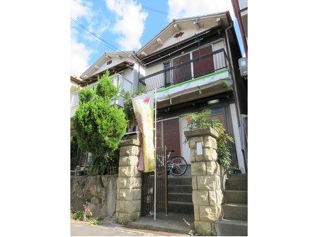 南野口町(大和田駅) 550万円 土地約18坪付きの2階建て住宅です♪